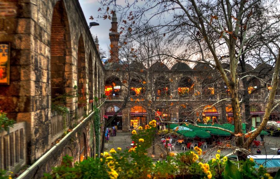 Bursa'ya Yakın Yerler