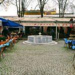 İç Kozahan Nil Cafe