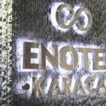 En Otel Karaca, Odunpazarı,Eskişehir