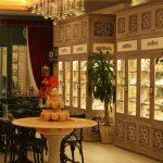 Rumeli Çikolatacısı, Odunpazarı, Eskişehir