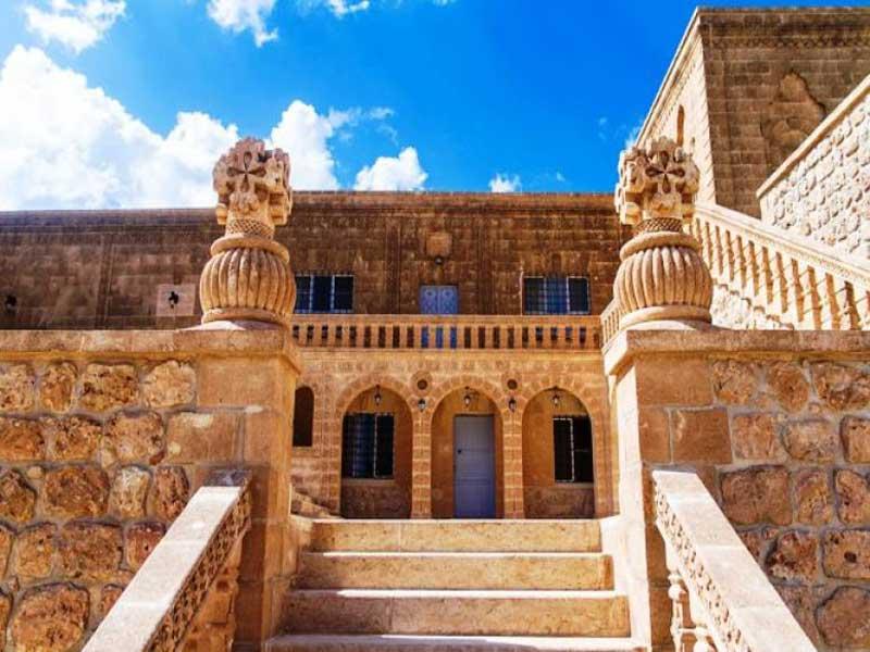 Mardin, Mardin Nasıl Gidilir, Mardin İşletmeler