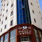 Hotel Dosco Van