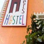 Van Backpackers Hostel