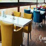 Çamlık Cafe