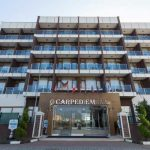 Carpediem Diamond Otel