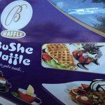 Bushe Waffle